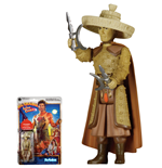 Action figure Grosso guaio a Chinatown 139343