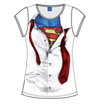 T-shirt e Magliette Superman 139354