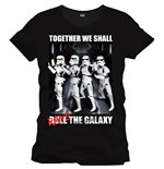 T-shirt e Magliette Star Wars 139360