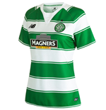 Maglia Celtic Football Club 2015-2016 Home da donna