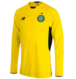 Maglia portiere Celtic Football Club 2015-2016 Home