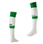 Calze Celtic Football Club 2015-2016 Home (Bianco)