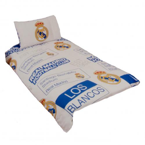 Accessori letto Real Madrid 139681