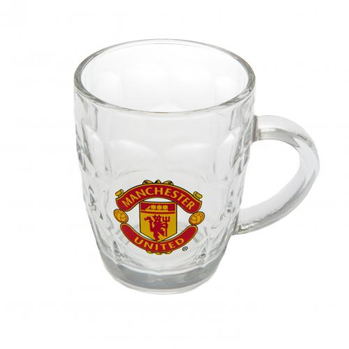 Boccale Manchester United 139694