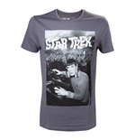 T-shirt e Magliette Star Trek 139784