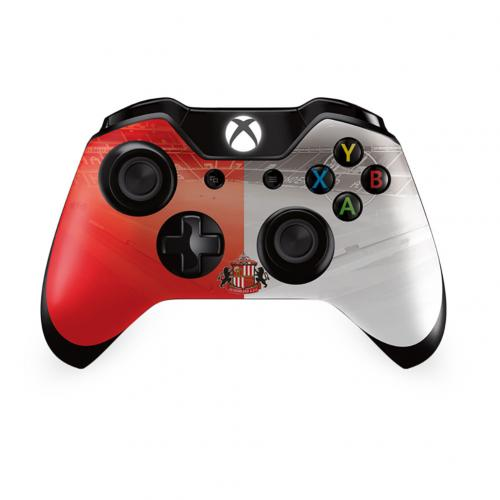 Cover Skin Controller Xbox One Sunderland