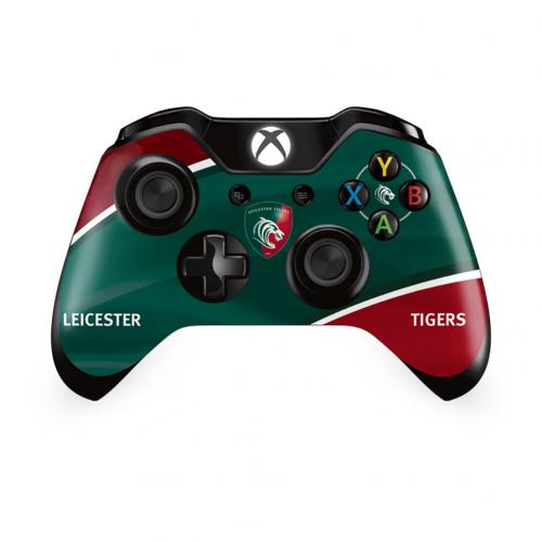 Cover Skin Controller Xbox One Leicester City F.C.