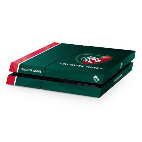 Cover Skin Leicester Tigers 139804