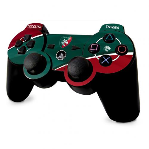 Cover Skin Controller PS3 Leicester Tigers