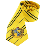 Cravatta Harry Potter Hufflepuff Crest