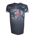 T-shirt e Magliette PlayStation 139879