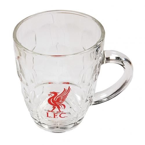 Bicchiere Liverpool FC 140002