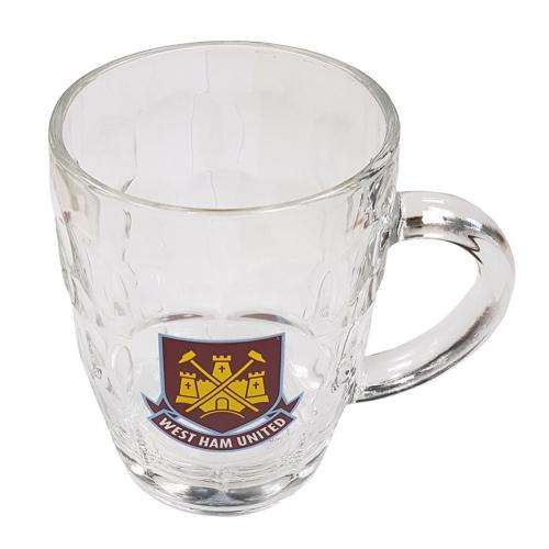 Bicchiere West Ham United 140003