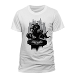 T-shirt e Magliette Batman 140027