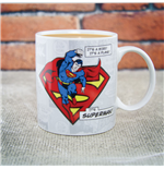 Tazza Superman 140054