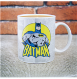 Tazza Batman 140055