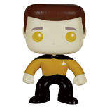 Action figure Star Trek 140065
