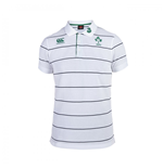 Polo Irlanda rugby 2015-2016 Stripe