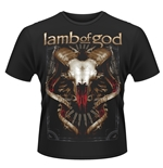 T-shirt Lamb of God 120080