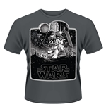 T-shirt Star Wars 119732