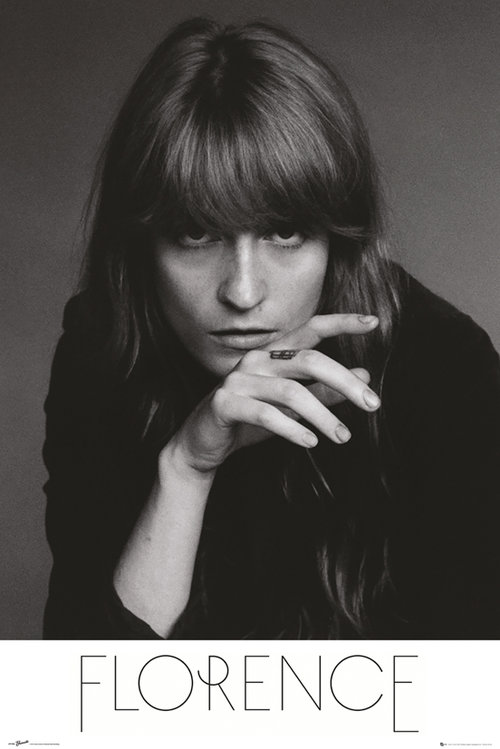 Poster Florence And The Machine 140384