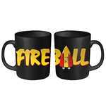 Tazza Fireball XL5 140389