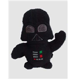 Star Wars - Comic Beanies 18 Cm - Darth Vader