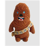 Star Wars - Comic Beanies 18 Cm - Chewbacca