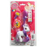 Pony - Il Piccolo Pony - Blister 1 Pz Con Accessori