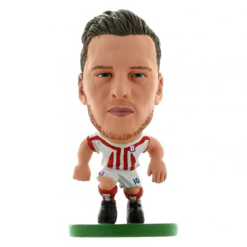 Action figure Stoke City 140618