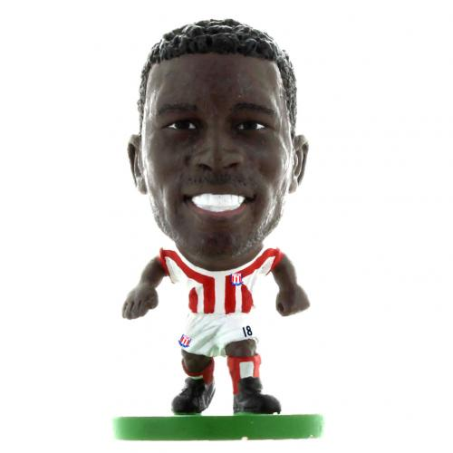 Action figure Stoke City 140619