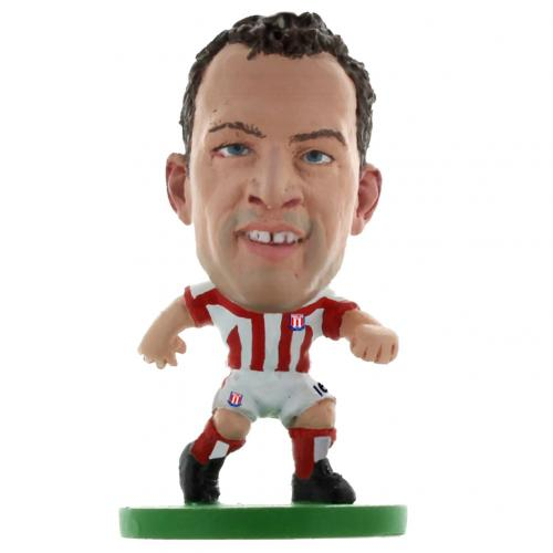 Action figure Stoke City 140620