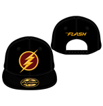 Cappellino Flash Logo