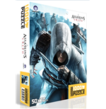 Assassin's Creed - Puzzle 1000 Pz - Altair