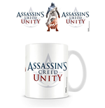 Assassin's Creed Unity - Colour Logo (Tazza)