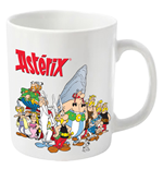 Asterix - Pose (Tazza)