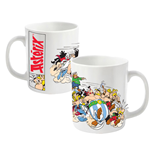 Tazza Asterix - Group Charge