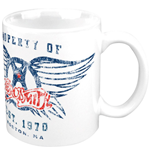 Aerosmith - Property Of Logo (Tazza)