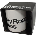 Abbey Road Studios - Logo (Tazza)