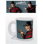 A Nightmare On Elm Street - Freddy Poses (Tazza)