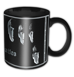 Beatles (The) - With The Beatles (Tazza)