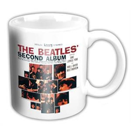 Beatles (The) - Us Second Album (Tazza)
