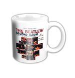 Beatles (The) - Us Second Album (Tazza Mini)
