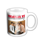 Beatles (The) - Us Album VI (Tazza)