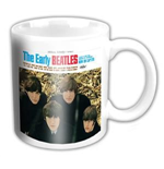 Beatles (The) - Us Album The Early Beatles (Tazza)
