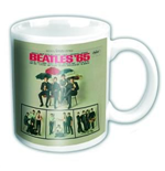 Beatles (The) - Us Album 65 Ceramic (Tazza)