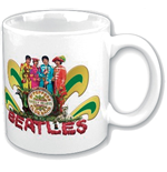Beatles (The) - Sgt Pepper Naked (Tazza)