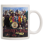 Beatles (The) - Sgt Pepper (Tazza)