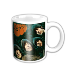 Mini Tazza The Beatles - Rubber Soul
