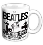 Tazza The Beatles - Prince Of Wales Theatre